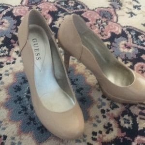 Guess shoes 6 1/2